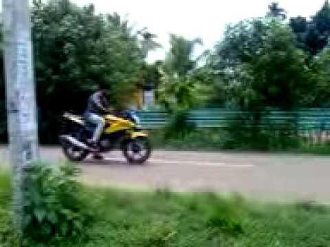 Malayalam bike fun