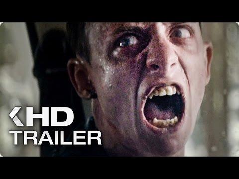 ALONE Trailer German Deutsch (2015)