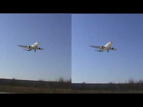 UPS vs FedEx Landing at Louisville