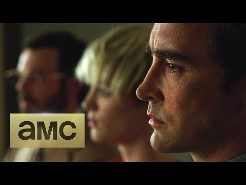 Halt and Catch Fire Season 1 (Promo 'CTRL The Future')