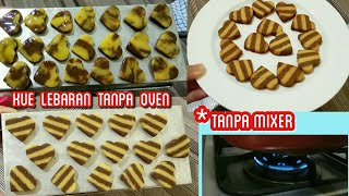 Video Resep Kue Kering Lapis tanpa oven MP3, 3GP, MP4, WEBM, AVI, FLV Mei 2019