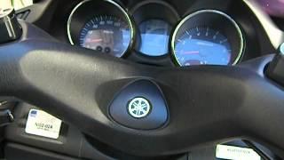 7. Tora Exhaust - Yamaha Majesty 400