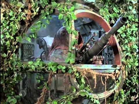 Movie - Ewoks: The Battle For Endor