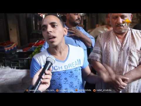 غلق سوق البوهى بامبابة كارثة تؤدى لتشريد 160 اسرة مصرية