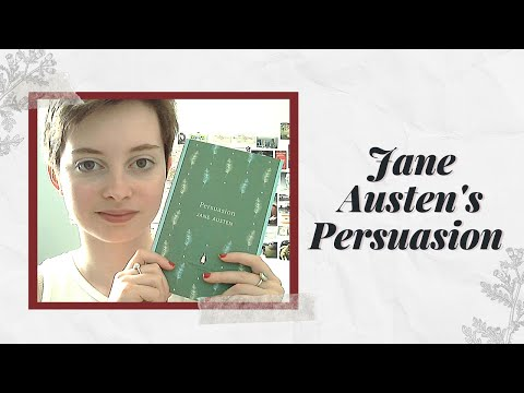 Book Review | Persuasion by Jane Austen