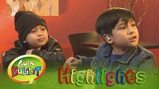 Video Goin' Bulilit: Builit kids spoof 'Ang Probinsyano' MP3, 3GP, MP4, WEBM, AVI, FLV Oktober 2018