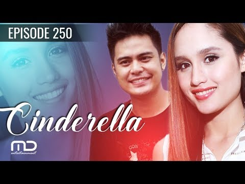 Cinderella - Episode 250