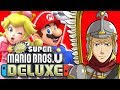 IS New Super Mario Bros. U Deluxe for YOU?