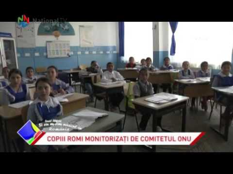 Si eu m-am nascut in Romania - 05 noi 2016