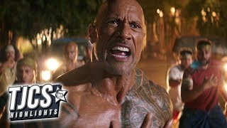 New Hobbs And Shaw Trailer Review
