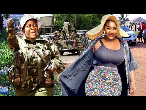 Mercy Johnson 2021 Movie That Will Blow Your Mind - 2021 Latest Nigerian Nollywood New Movie