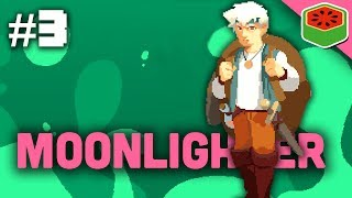 Moonlighter is one of my most anticipated games, and I'm super excited to bring you gameplay from the closed beta. If you like it, show your support for more!Become Awesome: http://bit.ly/SubscribeMrFruit➽ 1 MILLION SHIRT (1 Week): http://dbh.la/mrfruit1million★ WATCH MORE ★Moonlighter #2: https://www.youtube.com/watch?v=LoeNjO7PSdQ★ CONNECT WITH ME ★Twitter: https://twitter.com/MrFruitYTTwitch: http://www.twitch.tv/MyMisterFruitInstagram: https://instagram.com/mrfruitgaming/★ SEND ME SOMETHING ★Mr. Fruit PO Box 1163Castle Rock CO 80104★ MUSIC ★Outro Song:'Chiptune Does Dubstep' by Teknoaxehttp://www.youtube.com/watch?v=YuH9H1lntTgLicense: Royalty Free===============PORTALS = PROFIT  Moonlighter [Part 3]