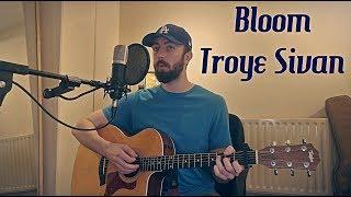 Troye Sivan - Bloom - Cover