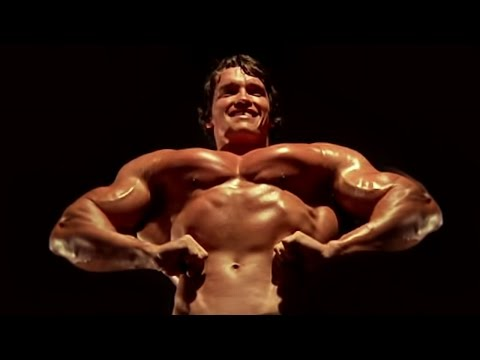 Download Arnold Schwarzenegger Bodybuilding Training Motivation CONQUER 2017 HD Mp4 3GP Video and MP3