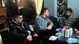 Kryetari i Drejtë (nën hijen e Allahut) - Hoxhë Rafet Zaimi