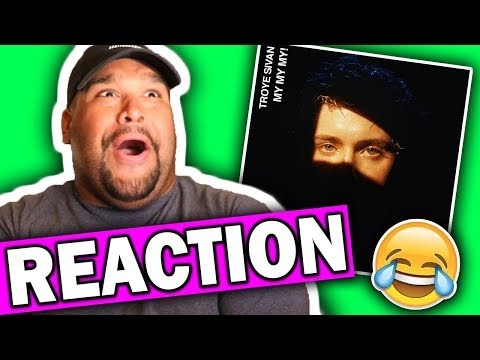 Video Troye Sivan - My My My! [REACTION] download in MP3, 3GP, MP4, WEBM, AVI, FLV January 2017