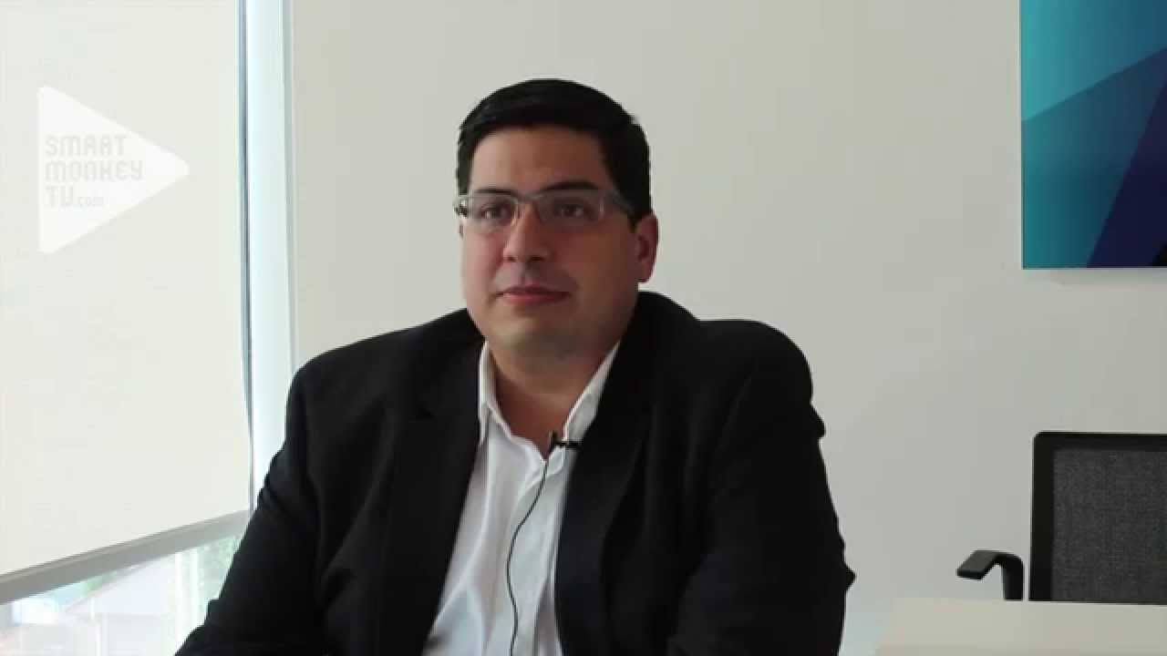 Raul Martinez, Millicom on digital content in Africa and how it's backing start-ups