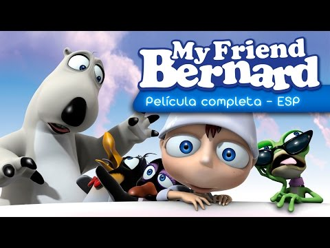 My Friend Bernard | Película Completa (Español) |