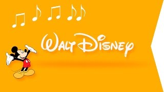 Bella Lullaby Disney for baby Sleep relax ♪♪