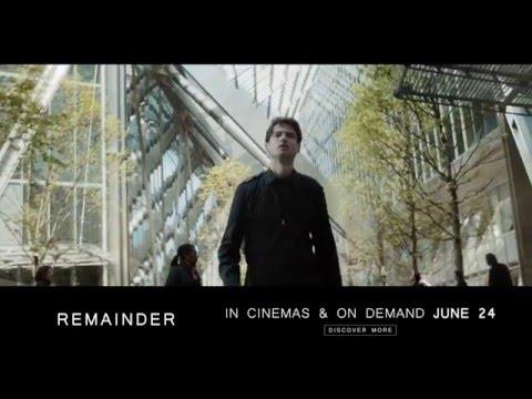 Remainder (UK TV Spot)
