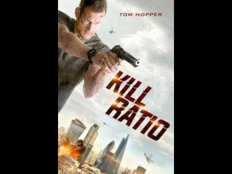 DJ AFRO LATEST MOVIE KILL RATIO (OCT2017)