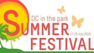 DC In The Park