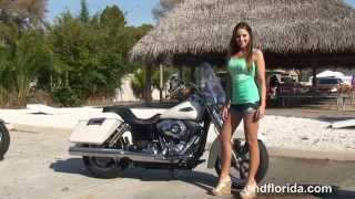 10. New 2014 Harley Davidson  Switchback Motorcycles for sale - Hillsborough Co. FL
