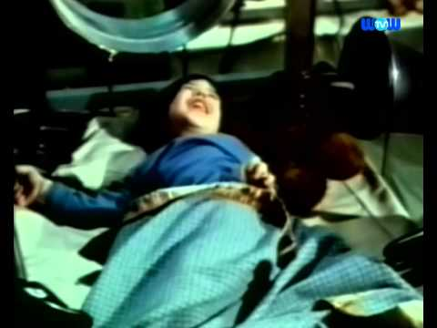 The Boy in the Plastic Bubble - Trailer 1976 Movie