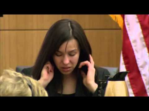 Jodi Arias Trial - Day 25 - Part 3
