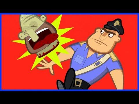 barzelletta - i carabinieri e il verbale