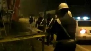 Video TNI Vs Brimob Baku Tembak, Suasana Di Mako Brimob Mencekam MP3, 3GP, MP4, WEBM, AVI, FLV Oktober 2017