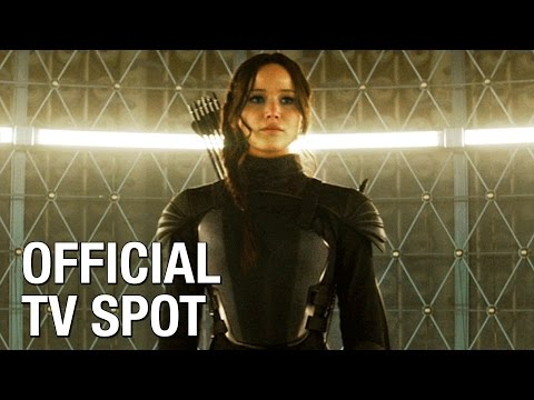 The Hunger Games: Mockingjay, Part 1 (TV Spot 'No More Games')