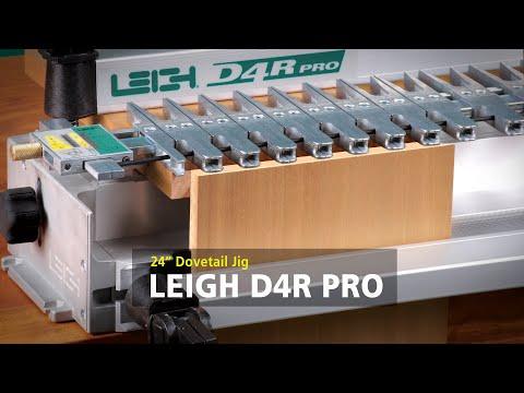Leigh D4R Dovetail Jig