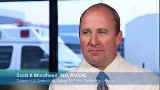 Scott Morehead, MD, FACOG
