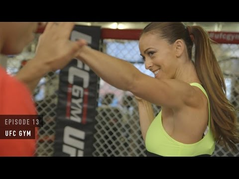 SweatLifeNYC Episode 13: UFC Gym