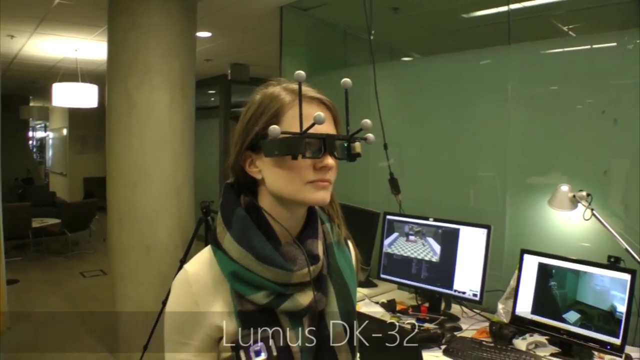 Microsoft запатентовала голографическую комнату