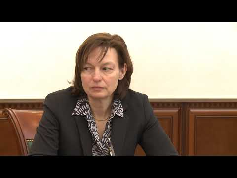 Președintele țării a avut o întrevedere cu ambasadorul Republicii Federale Germania în Republica Moldova, Angela Ganninger