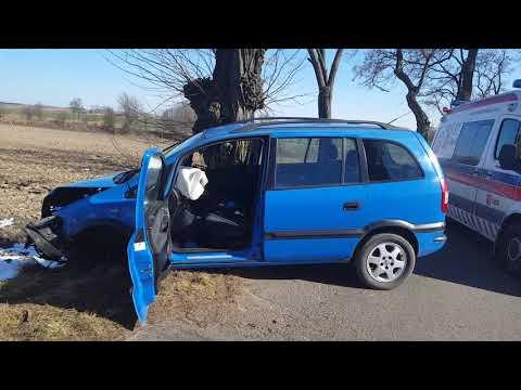 Wideo1: Wypadek Dalabuszki - Kunowo