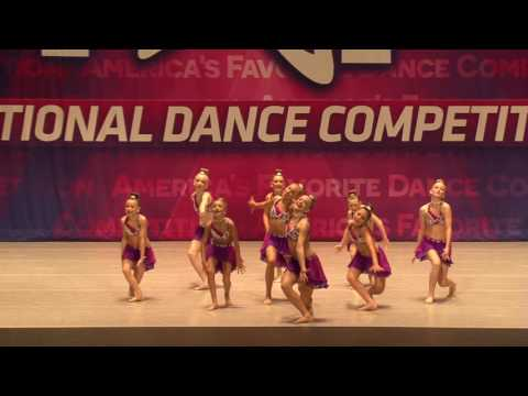 People's Choice// ONE MOMENT IN TIME - Midwest Elite Dance Center [Richmond, KY]