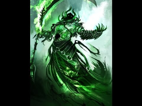 guild wars 2 necromancer - I have updated the video's description to include the new best in slot items that have been recently released, and i also included a cheap alternative until ...