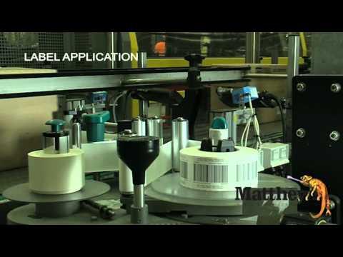 Matthews Technologies in action