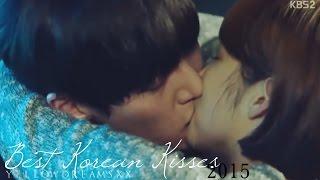 Video Best Korean Kisses of 2015 | MV MP3, 3GP, MP4, WEBM, AVI, FLV Februari 2018