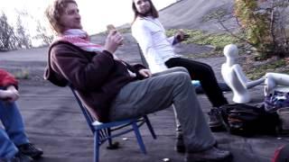 Video Black Star Paradox (Backstage video)