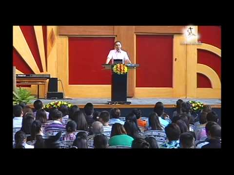 "Hearing the Voice of God (Part 3) - Pastor Carmelo ""Mel"" B. Caparros II"