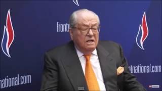 Video Compilation des meilleurs petites phrases de Jean Marie Le Pen MP3, 3GP, MP4, WEBM, AVI, FLV Agustus 2017