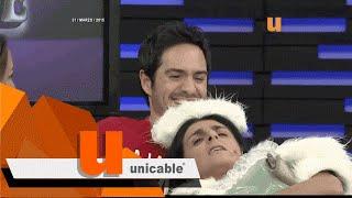 Video Mauricio Ochmann y Excelsa | Mojoe | Unicable MP3, 3GP, MP4, WEBM, AVI, FLV Juli 2018