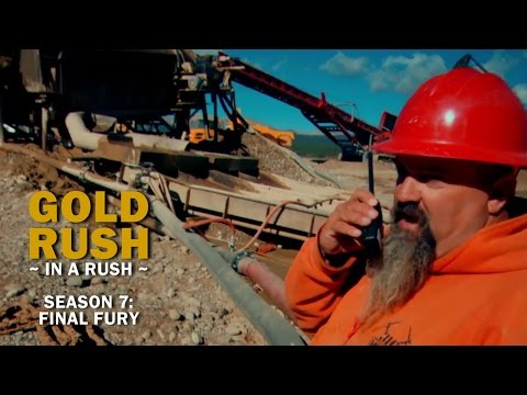 Gold Rush | Season 7, Episode 22 | Final Fury - Gold Rush in a Rush Recap