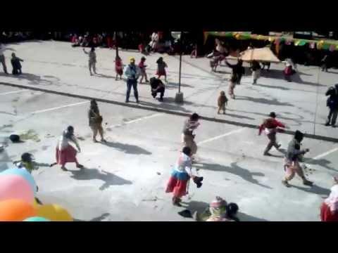 Carnaval Qarmenha Churcampa