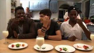 The X Factor 2010 - The Chili Challenge