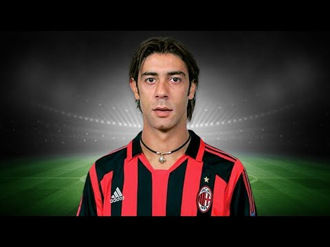 How Good Was Rui Costa At AC Milan? ⚽&#12794...